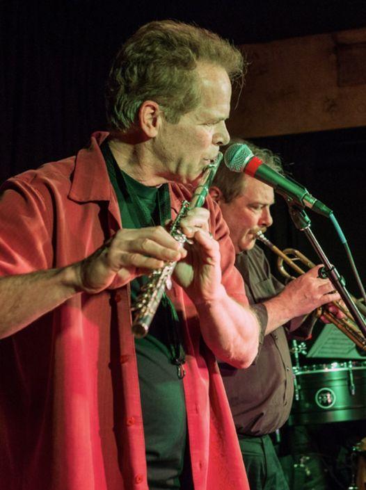 Latin Jazz Wednesdays: Tumbao Bravo, 27 October | Event in Ann Arbor | AllEvents.in