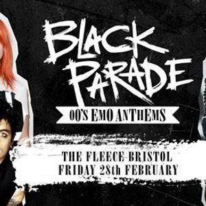Black Parade - 00s Emo Anthems at The Fleece Bristol 28-02-20