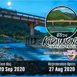 Kiriwong Taste of Trail 2020