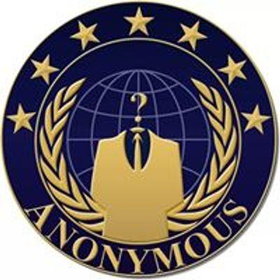 Anonymous revolution