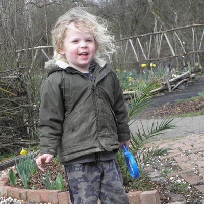 Ingrebourne Forest School Nature Tots