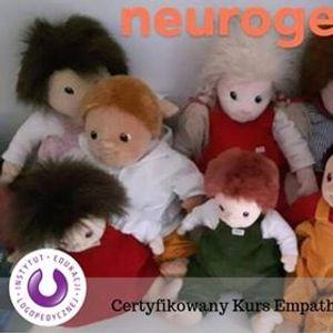 Lublin Certyfikowany kurs Empathy Dolls - Lalki Terapeutyczne