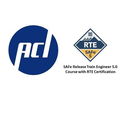 Scaled Agile SAFe Release Train Engineer (RTE) 5.0 Certification Course