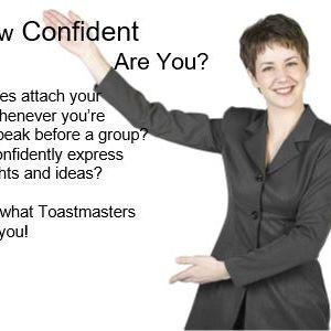Everyday Toastmasters Club Meeting
