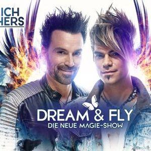 Ehrlich Brothers Tickets Mannheim
