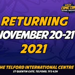 WCC Telford Takeover