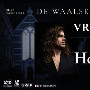 Lucas Hamming  De Waalse Kerk Sessies - [extra tickets]