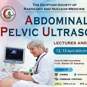 Abdominal Pelvic Ultrasound course