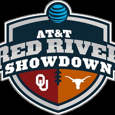 The BIG GAME WATCH (OU-TX 2021 Red River Showdown) ARLINGTON TX