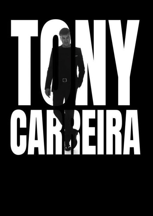 Tony Carreira | Porto, 17 April | Event in Porto | AllEvents.in