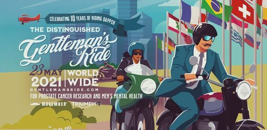 A DECADE OF DAPPER - DGR Denver CO, USA 2021, 23 May | Online Event | AllEvents.in