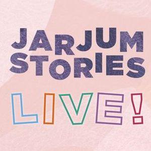 Jarjum Stories Live