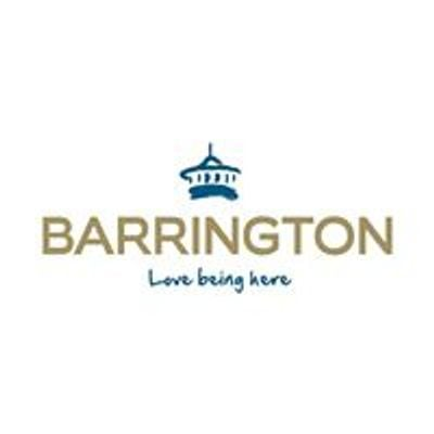 Barrington Shopping