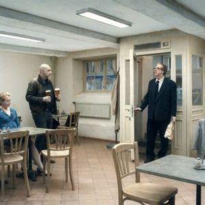 BER DIE UNENDLICHKEIT - Top Kino