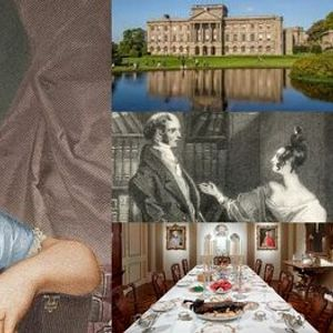 Dining with Jane Austen Food in Georgian and Regency England Webinar