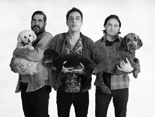 Wolf Parade - The Button Factory -