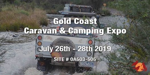 Gold Coast Caravan & Camping Expo | Gold Coast