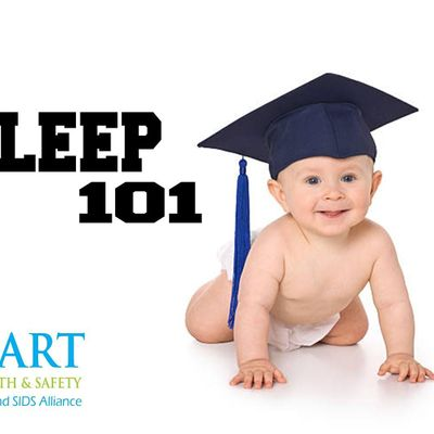 Safe Sleep 101 Coeur dAlene