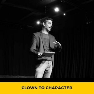 Clown to Character with Ramsi Lehner