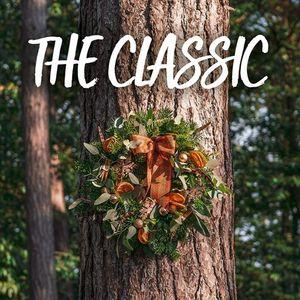 Classic Christmas Wreath Workshop