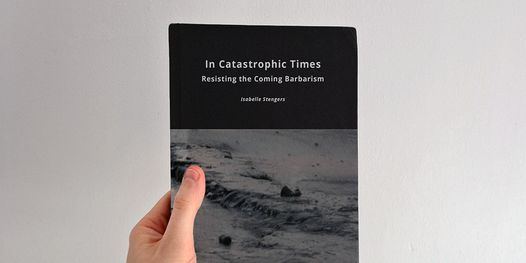Slow Reading Group: In Catastrophic Times | Online Event | AllEvents.in
