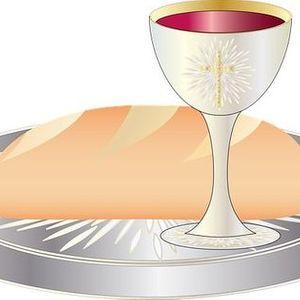 Sunday Eucharist - St Marys