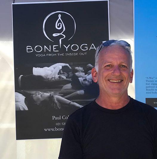 Bone Yoga Retreat Day With Paul Cohen