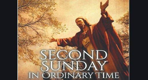Second Sunday In Ordinary Time, 230 Blue Hills Ave, Hartford, CT  06112-1836, United States, January 17 2021 | AllEvents.in