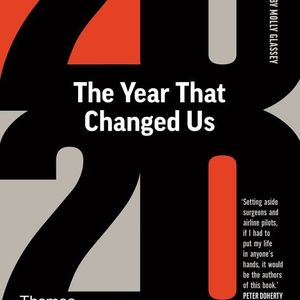 ZOOM - The Conversation - 2020 The Year That Changed Us