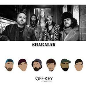 Shakalak & Off-Key Collective