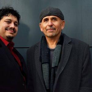 Konzert Pangea spielt lateinamerikanische und mediterane Musik