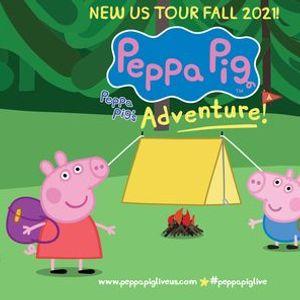 Peppa Pig LIVE - Evansville IN