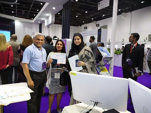 HRSE HR Summit and Expo 2021, 1 November   Event in Abu Dhabi   AllEvents.in