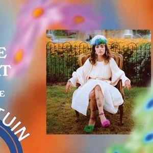 Sophie Straat - Tuin Sessies in Tolhuistuin