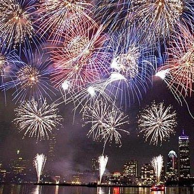 July 4 SAILabration Fundraiser  Boston Pops Fireworks Spectacular
