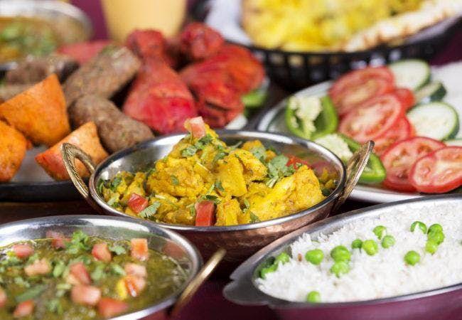 Culinary Showcase