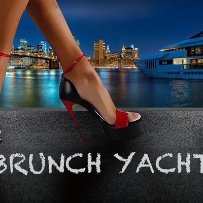 Saturday Sunset Yacht Cruise in Manhattan - Statue of Liberty Sightseeing