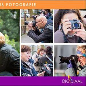 Basiscursus Fotografie in Deventer