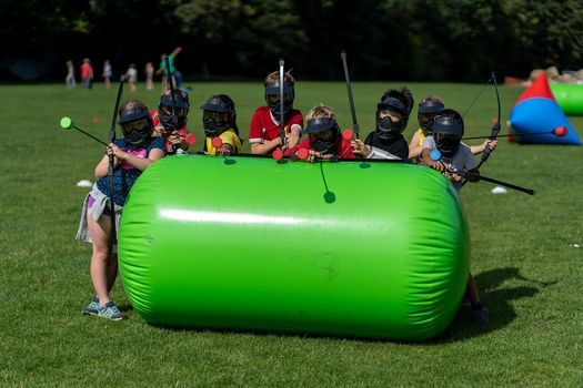 Easter & Summer Activity Camps in High Wycombe, 6 April   Event in High Wycombe   AllEvents.in