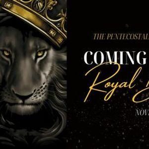 Coming to America Royal Benefit Gala