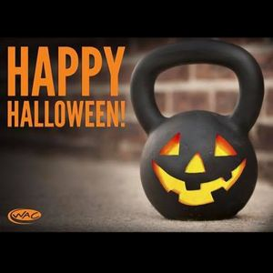 Howl-O-Scream FREE Workout