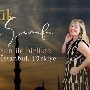 3 Gnlk Beden Snf  stanbul Trkiye