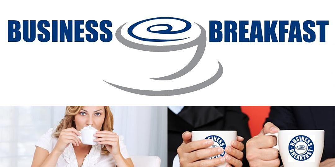 BusinessBreakfast Networking Exeter