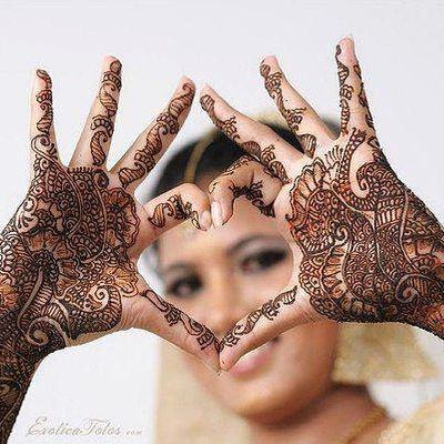 LIVE Virtual Tattoo Henna Experience in Marrakech