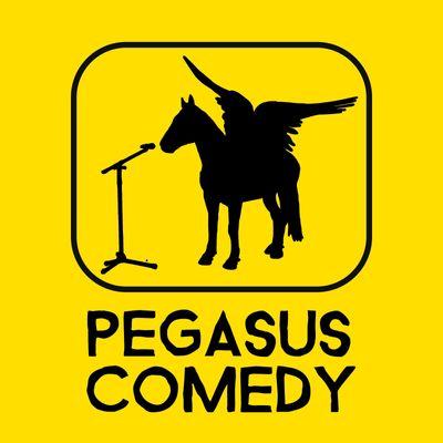 Pegasus Comedy