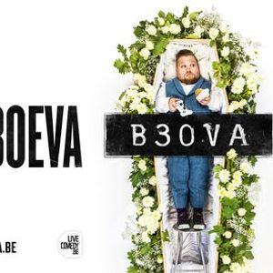 William Boeva - Gent - B30VA