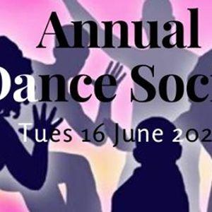 5th Annual Dance Social