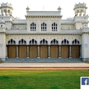 Chowmahalla Palace  A heritage Walk