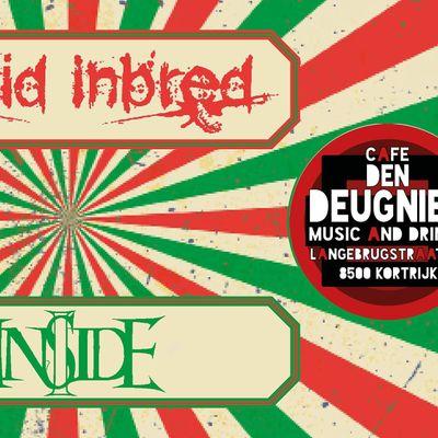 Putrid Inbred & I Inside