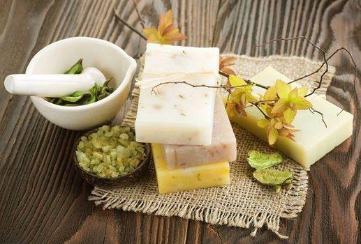 Natural Soap Making – Beginner Workshop in Bangalore | Event in Bangalore | AllEvents.in